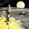 Kam Oi Lee: yellow rocket