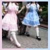 [Random] Lolita twins