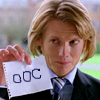 Robin Goodfellow: OOC