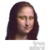 Mona Lisa True