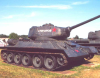 T-34-85, T-34/85