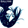 Gally (GUNNM / Battle Angel)