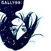 Gally (GUNNM / Battle Angel)