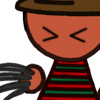 Pissed Mini-Freddy
