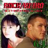 Rock/Keiko: G.I.'s main couple