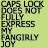 morethansirius: Fangirls - My Fangirly joy