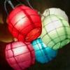 Jess: Paper lanterns