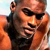 [models] - tyson; male aphrodite