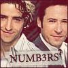 Jadis: Numb3rs Bros