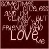 friend lov