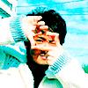 Jade: Ohno - blue / finger-square