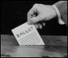 Musings, Meanderings, and Misgivings: Vote