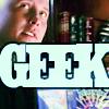 Syd Gill: S: Lex - Geek