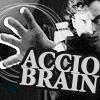 Syd Gill: S: Clark - Accio Brain