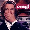 Scarecrow: David Bowie - OMG