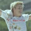 maxxie flying