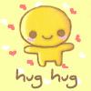 hughug