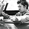 Patrick Dempsey - Driving Down The Highw