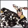 Shia labeouf - A COW!?!?