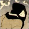 black scarff
