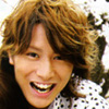 Yasu smile