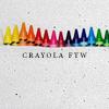 Crayola FTW