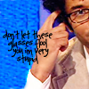 Kiley: richard ayoade
