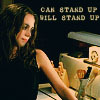 mere ubu: faith: can stand up