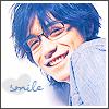 nishikido ryo - smile