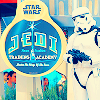 SW // jedi training academy