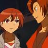 With Masaru