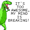 alice: misc:dino:too much awesome to compute
