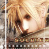 Cloud Strife SOLDIER