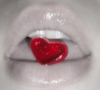 губы, сердце