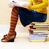 dorkalicious, reading