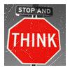alice corinna: think