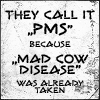 Master of Disaster: PMS
