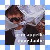 LOL, SCONE: massu moustache