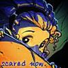 Pixie - Scared now