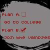 twilight, bella, vampires
