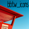 Icons by bandbooktvworm