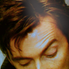 gallifaerie: DW - Ten's Forehead