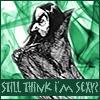 Snape by JKR