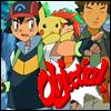 [Pokémon] Ash - OBJECTION!