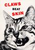 kittysparkles: claws beat skin