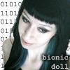 bionic_doll userpic