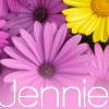 Jennie - Daisies