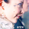 The Tudors - Anne profile
