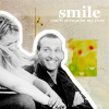 britishsoul: Nine/Rose Smile