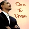 downloadableindifference: obama dream